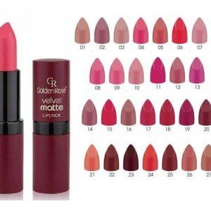 Golden-Rose-Velvet-Matte-Lipstic-23