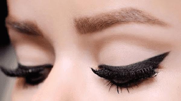 چند نکته کاربردی مهم برای آرایش چشم در صورت