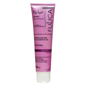 Fulica Freez Control Hair Mask 100ml