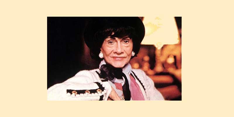 Coco Chanel 1973168c