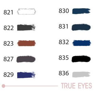 مداد چشم کژال پیپا