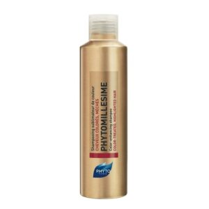 شامپو فیتو مدل فیتومیلسیم مناسب موهای رنگ شده 200 میل