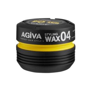 واکس موی آگیوا مدل 04 حجم 175 میل