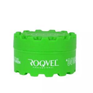 واکس مو راگول 04 مدل Matte Green حجم 150 میل