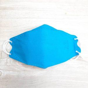 ماسک سه بعدی تنفسی مدل KN94 فست ماسک بسته 25 عددی