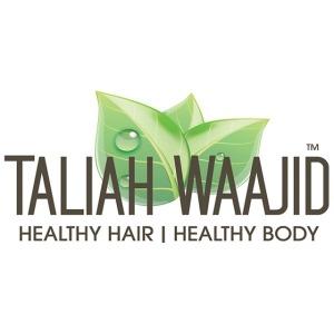 تالیا وجید Taliah Waajid