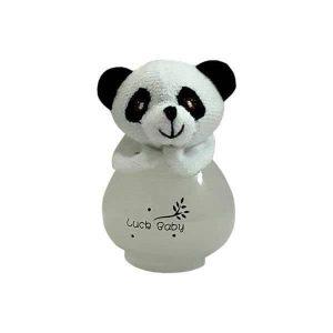 ادکلن بچه گانه عروسکی مدل پاندای سفید کد 6-144