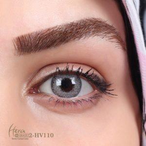 لنز رنگی گریس هرا شماره 1 - HV110