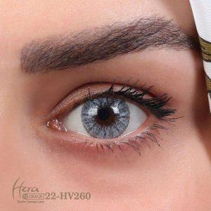لنز رنگی گریس هرا شماره 22 - HV260