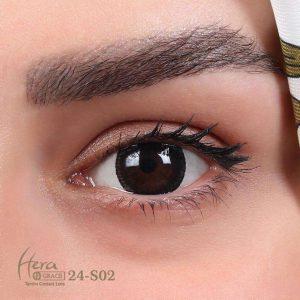 لنز رنگی گریس هرا شماره 24 - S02