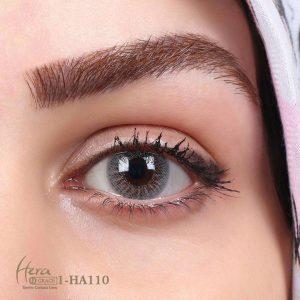 لنز رنگی گریس هرا شماره 1 - HA110