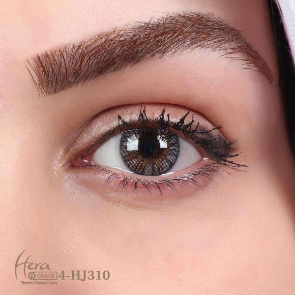لنز رنگی گریس هرا شماره 4 - HJ310