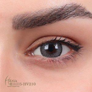 لنز رنگی گریس هرا شماره 5 - HV210