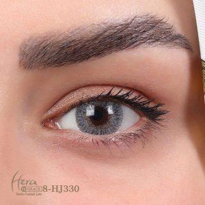 لنز رنگی گریس هرا شماره 8 - HJ330