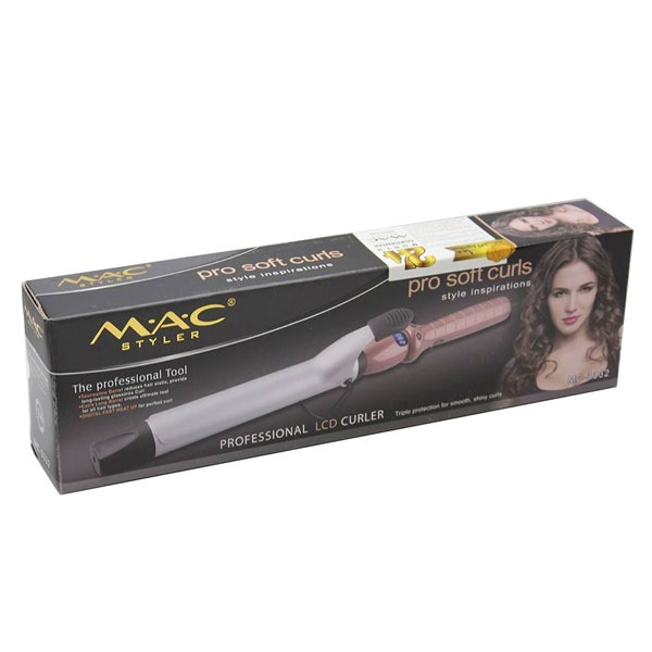 فرکننده مو مک استایلر مدل MC-3332